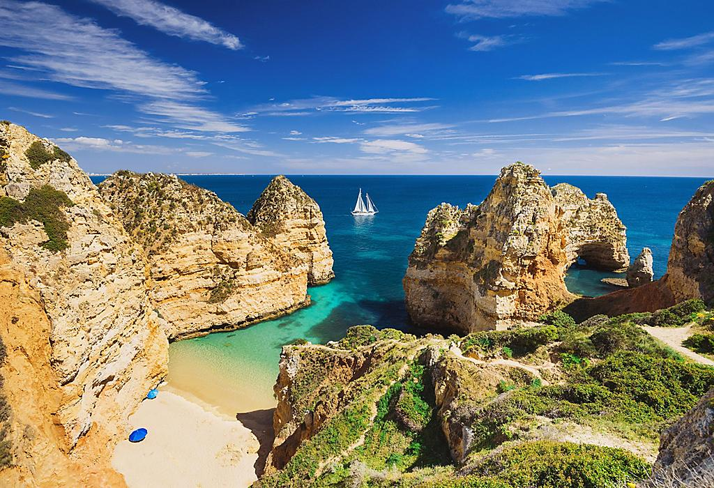 Tour Portugal Seaside, Cliff Towns and Villages