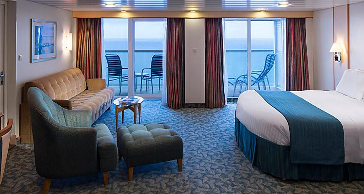 Cruise Rooms Amp Suites Liberty Of The Seas Royal