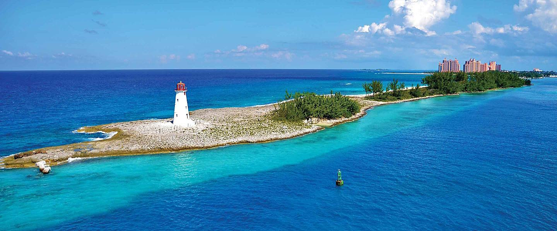 Köpenhamn Bahamas