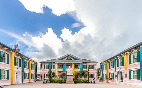 Nassau, Bahamas Heritage Museum