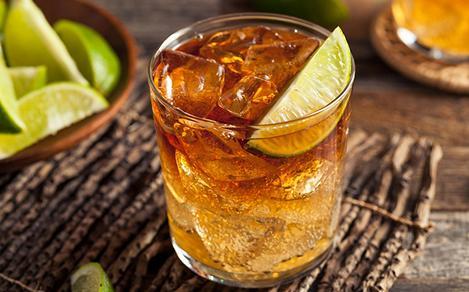 Bermuda Rum Testing Tours