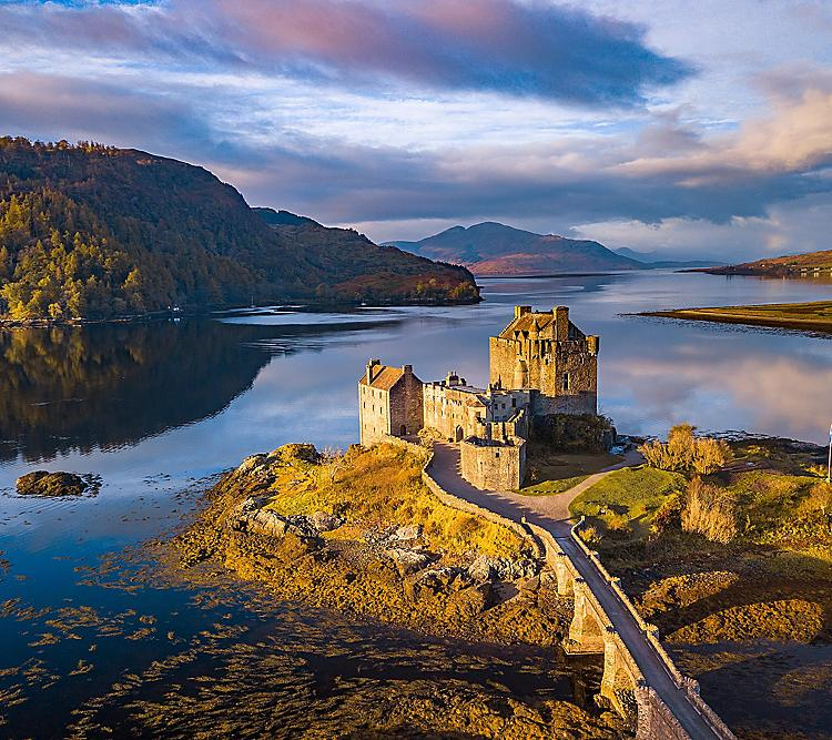 British Isles Cruises: Visit Ireland, Scotland, and England | Royal