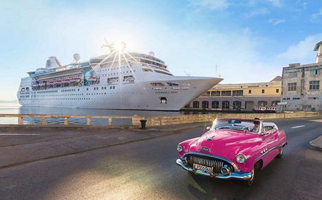 empress cuba cruise ship