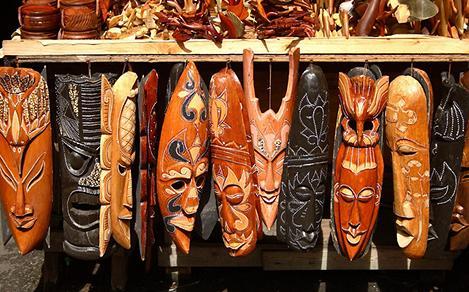 Eastern Caribbean Taino Art Pieces