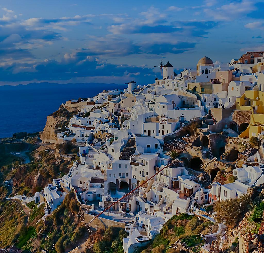 Greece Greek Isles Cruises Discover The Beauty Royal Caribbean Cruises