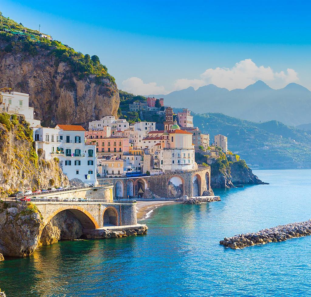 Mediterranean Cruises: Start Your Mediterranean Vacation