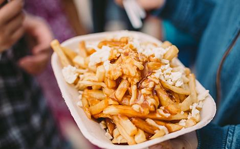 Frite Alors from Quebec