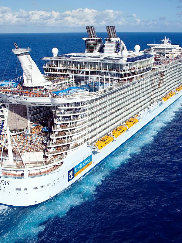 royal caribbean cruises out of baltimore