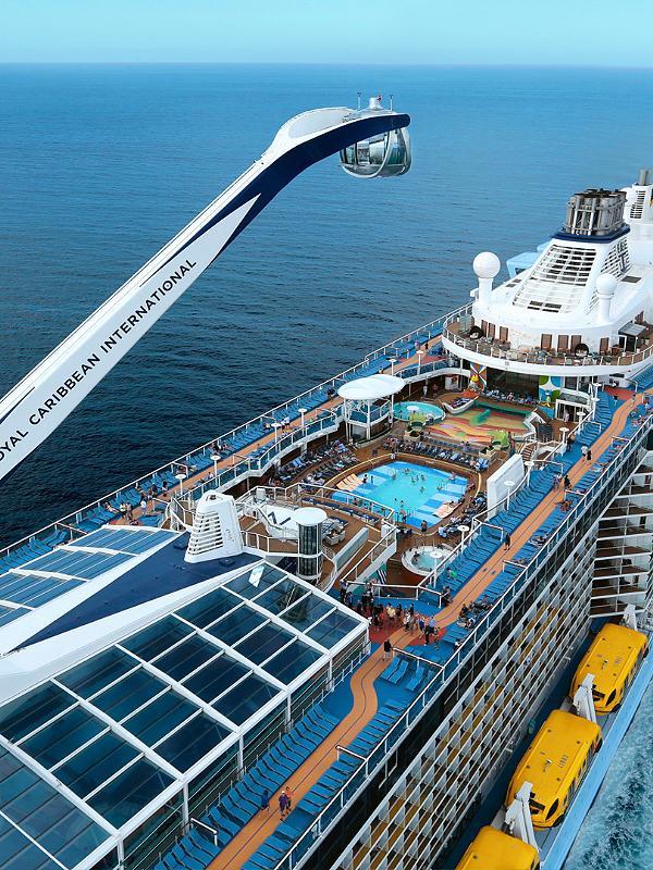 7 Night Bahamas Cruise Royal Caribbean Cruises