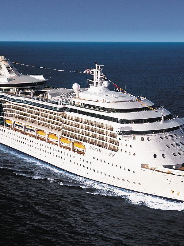 Cruises To Hawaii >> 10 Night Hawaii Cruise On Radiance Of The Seas From Oahu Honolulu Hawaii