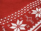 Ugly Sweater Decorating on Holiday Cruises