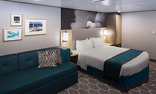 Cruise Rooms Suites