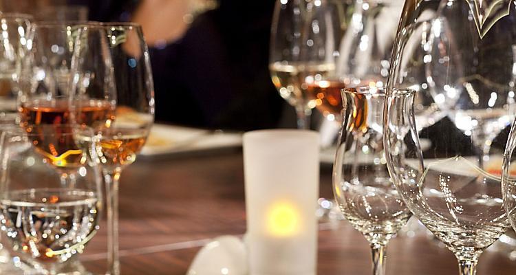 Chefs Table, dining, dinner, formal,  specialty restaurant, revitalization, GR, Grandeur of the Seas?