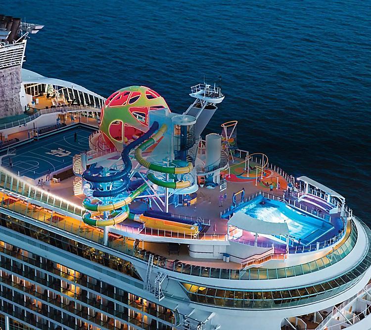 Mariner Of The Seas >> Mariner Of The Seas Weekend Cruise Favorite Royal Caribbean