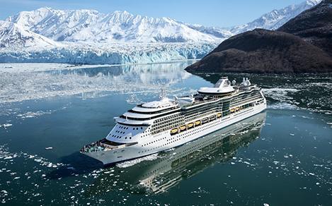 Cruise Alaska 2020.Alaska Cruises Alaskan Wild Beauty Royal Caribbean Cruises
