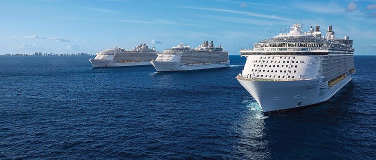 Best Cruise Ships: Discover Our Top-Rated Ships | Royal Caribbean ...