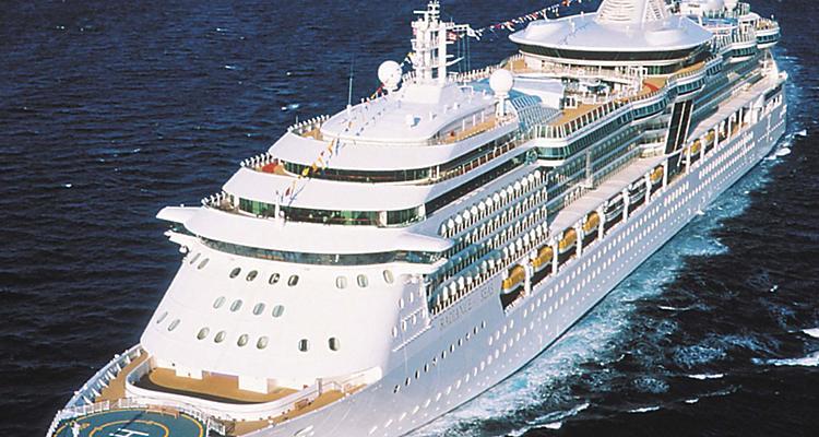brilliance ships