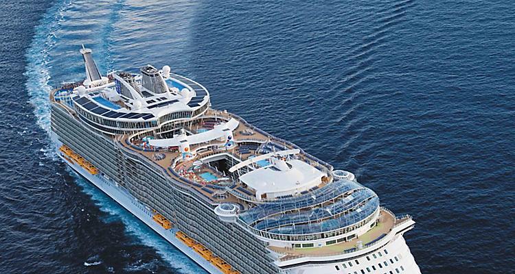 oasis ships
