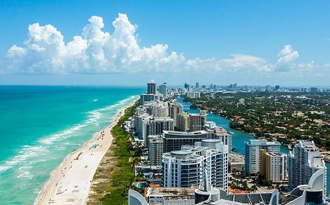 Karibik Kreuzfahrten ab Miami 2