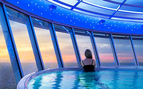 Royal Caribbean Spa