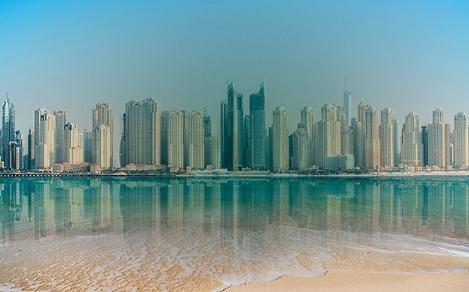 Royal Caribbean Dubai Kreuzfahrten