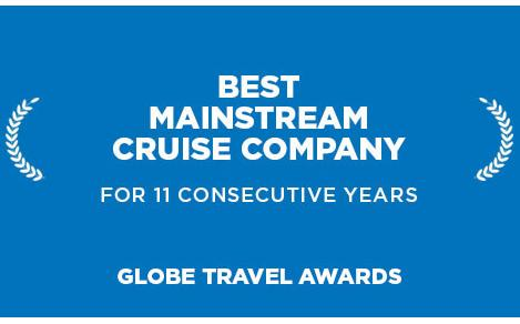 best mainstream cruise company