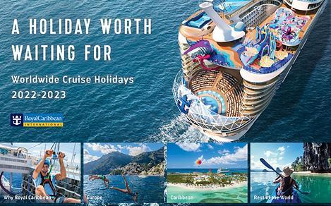 Worldwide Holiday Cruises