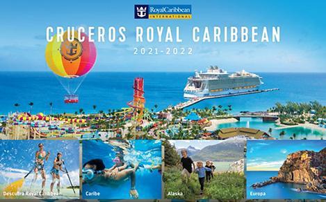 Cruseros Royal Caribbean 2022