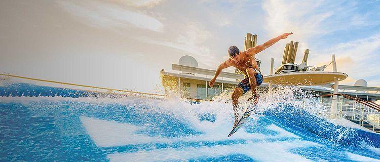 mann surfer pa flowrider
