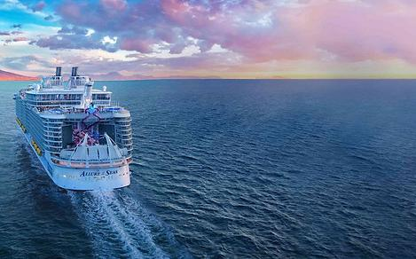 allure of the seas cruise skip
