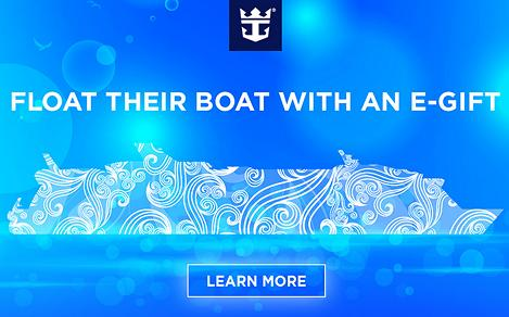 Float their Boat E-Gift