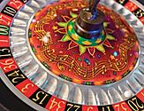 Navigator of the Seas Casino Roulette Close Up