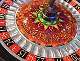 Navigator of the Seas Casino Roulette Close Up