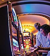 Navigator of the Seas Couple Winning Video Reel Slots