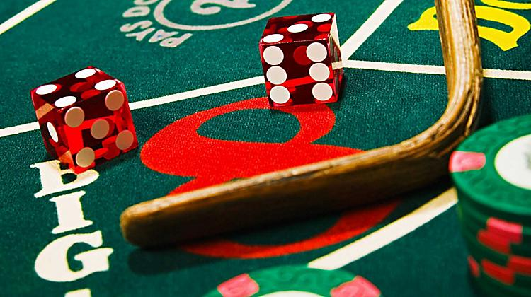 Craps | Casino | Cruise Ship Activities | Royal Caribbean Cruises