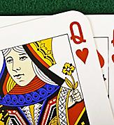 lucky ladies card game queens of hearts onboard things to do casino