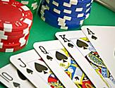 poker card game hand royal flush chips onboard things to do casino