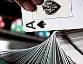 single deck blackjack card game wave ace onboard things to do casino