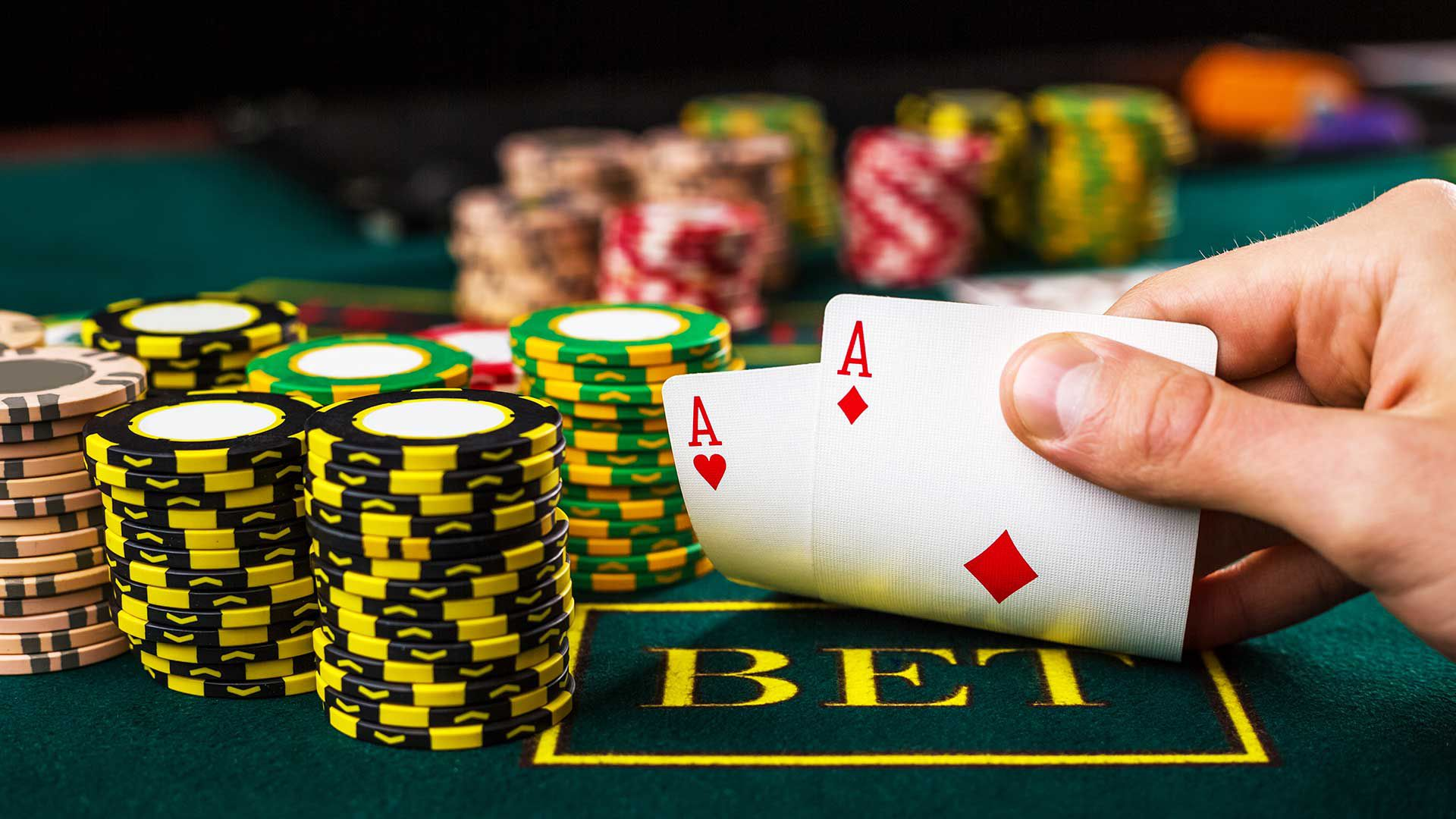 The Ultimate Deal On Best online casino Canada