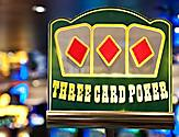 3 card poker card game onboard things to do casino