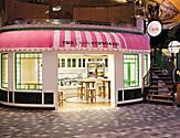 Cupcake Class venue at the Cupcake Cupboard