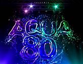 Aqua 80 Aquatheater Show