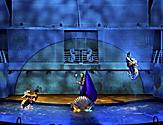 AL, OceanAria, Aqua Theatre, , Production Show, Onboard Shows, Entertainment, Allure of the Seas