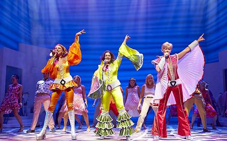 Broadway Shows | Awesome Cruise Ship Musicals | Royal Caribbean Cruises
