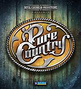 The logo of the Pure Country original production of Royal Caribbean