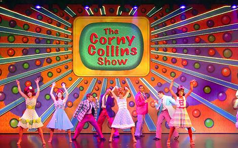 stage to screen corny collins show