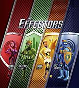 The Effectors