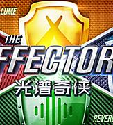 The Effectors Show Production