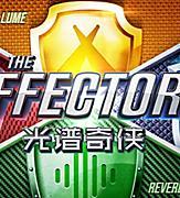The Effectors Show Production
