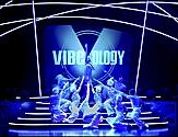 SR,Vibeology,Production Show, Onboard Shows, Entertainment, Serenade of the Seas
